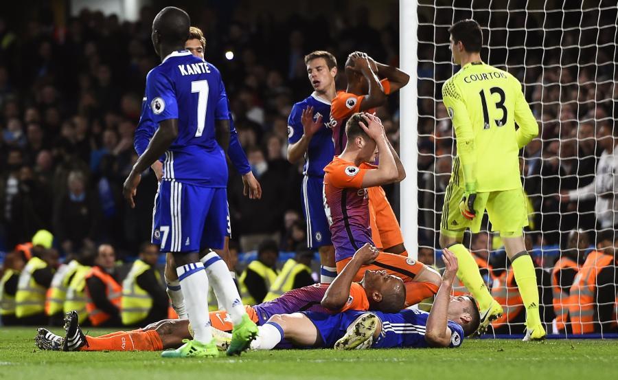 Chelsea - Manchester City