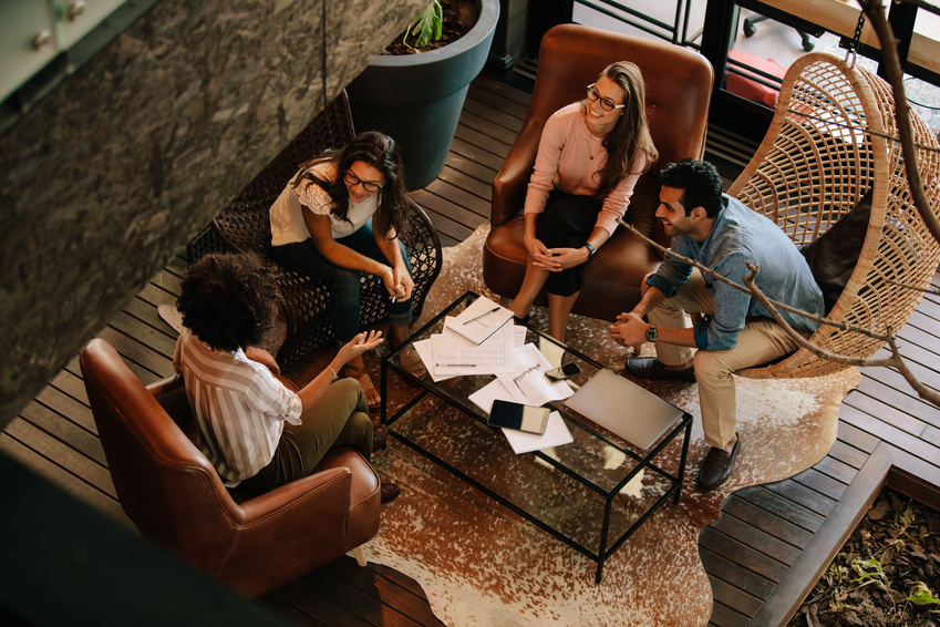 Przyjazne biuro – jak przygotować takie miejsce?