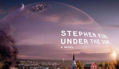 Spielberg i King łączą siły w serialu