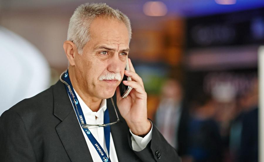 Zygmunt Solorz -Żak
