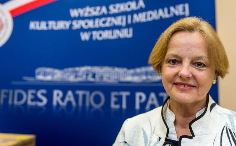 Maria Szonert-Binienda