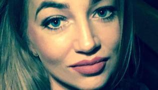 Magdalena Żuk / zdjęcie z profilu Magdaleny Żuk