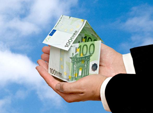 Banki rozdają kredyty hipoteczne