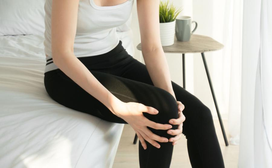 9. Agrest zapobiega bólom stawów