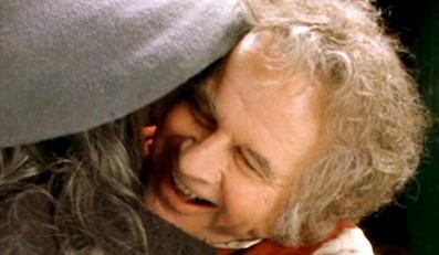 """O Bilbo Bagginsie powstaje nowy film - ekranizacja """"Hobbita"""" Petera Jacksona"""