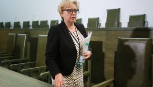 prof. Małgorzata Gersdorf, I prezes Sądu Najwyższego