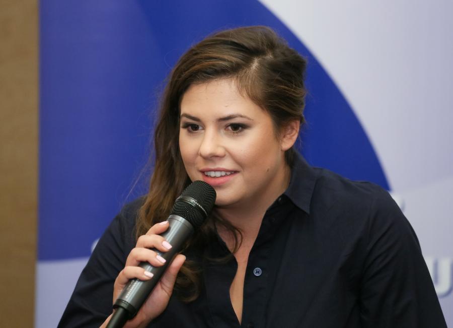 Monika Borzym