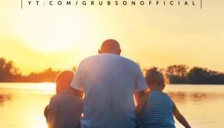 Okładka singla GrubSona