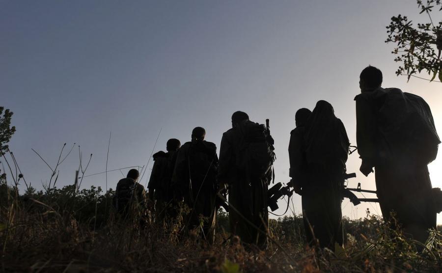 Oddział Kurdów