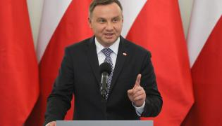 Andrzej Duda