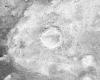 63-kilometrowy krater po uderzeniu w Tytana