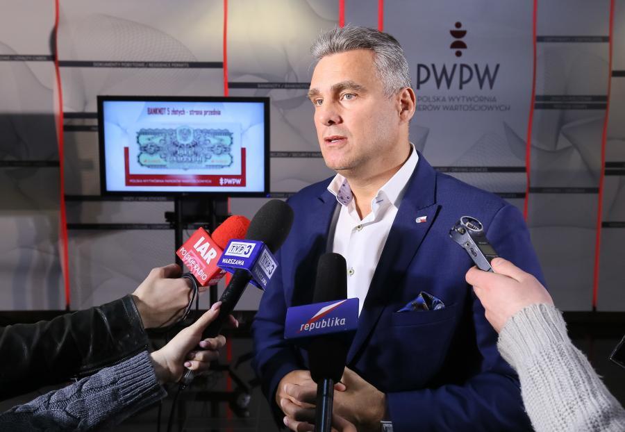 Piotr Woyciechowski