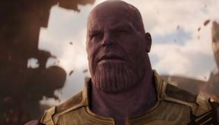 """""""Avengers: wojna bez granic"""" w kinac od 26 kwietnia 2018 roku."""