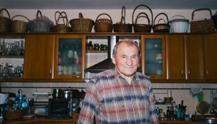 Henryk Wujec, fot. Maksymilian Rigamonti