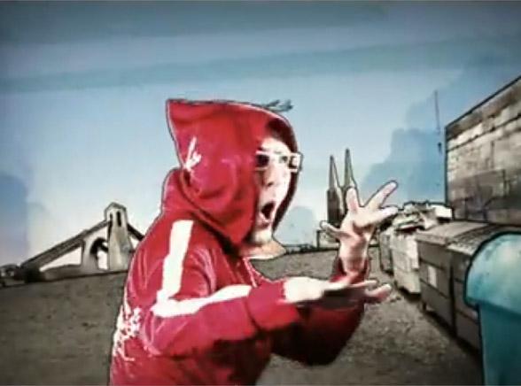 L.U.C z najlepszym polskim klipem roku