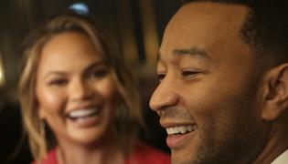 John Legend i Chrissy Teigen