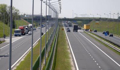 Komornik zablokuje autostradowe konta państwa?