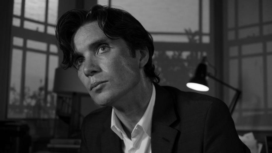 """Cillian Murphy w filmie """"The Party"""""""