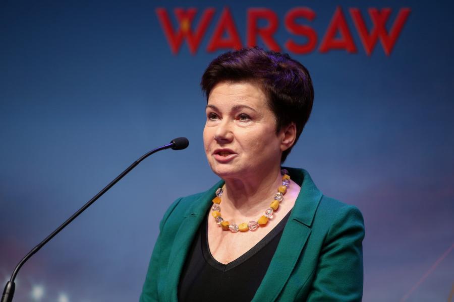 Gronkiewicz - Waltz