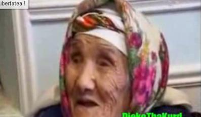Zobacz najstarszą kobietę na świecie