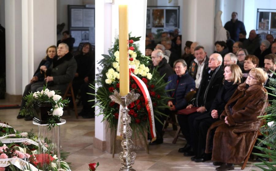 Pogrzeb Wojciecha Pokory2