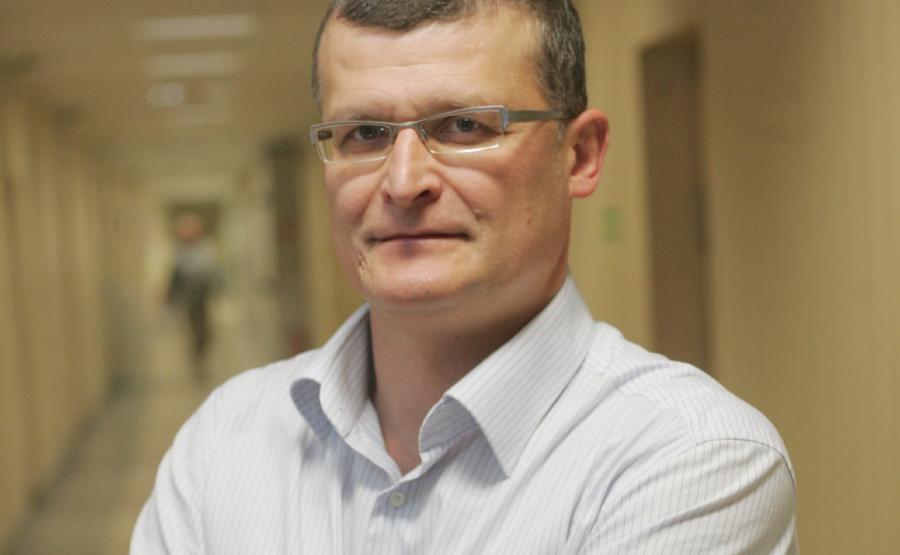 Doktor Paweł Grzesiowski