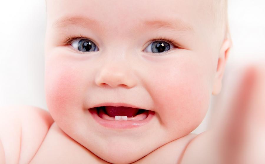 1. Higiena od pierwszego ząbka.