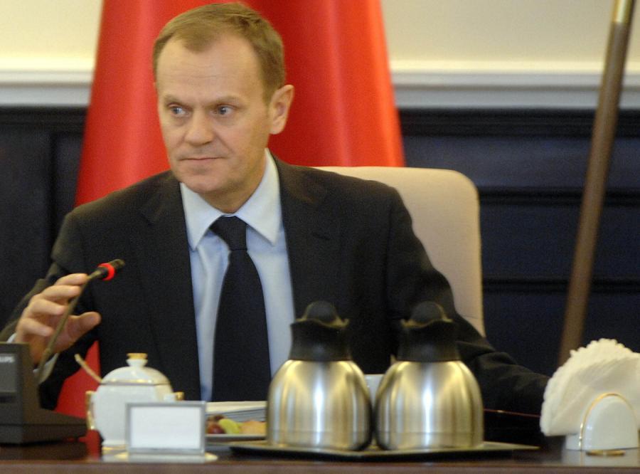 Premier nie odda stanowiska przed wyborami