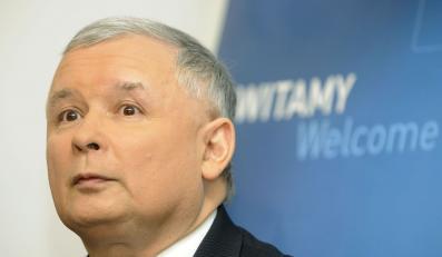 Prezes PiS przeprasza i apeluje o pokój