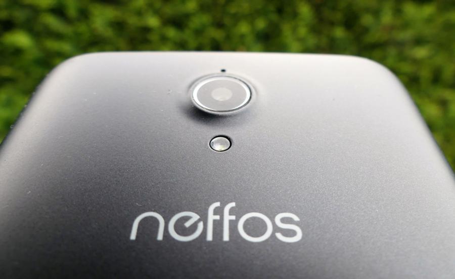 Neffos Y5s
