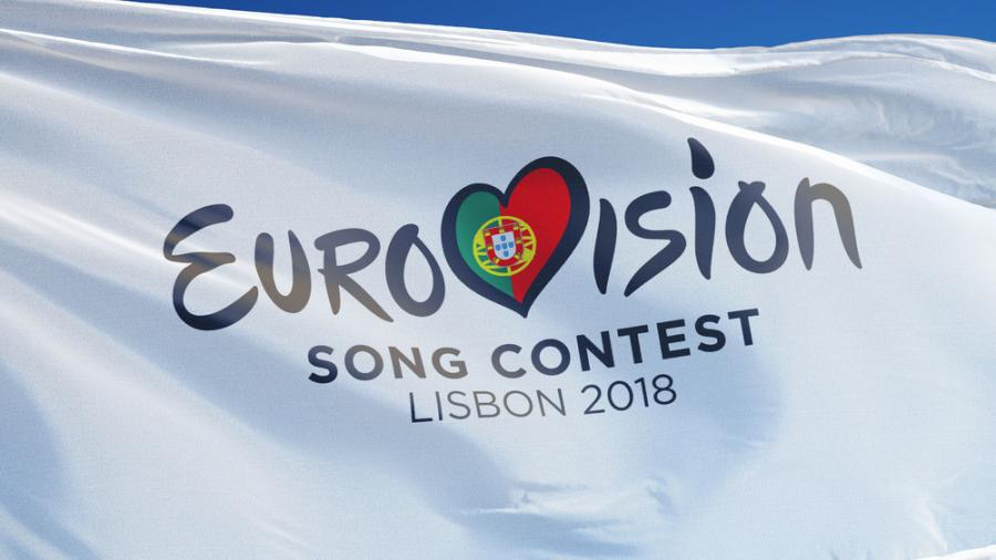 Eurowizja 2018