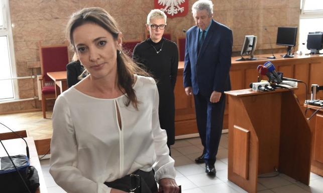 Krakowscy sędziowie protestują przeciwko odwoływaniu zgromadzeń przez prezes Pawełczyk-Woicką