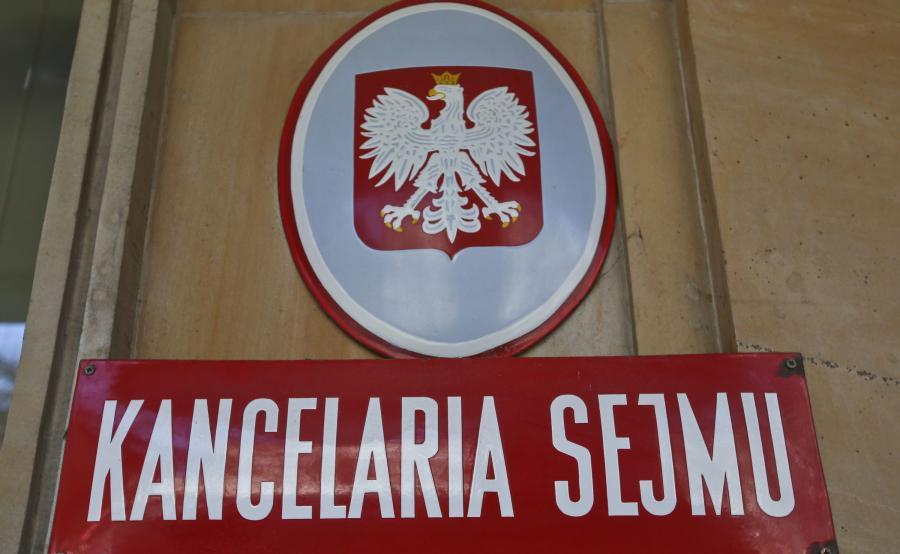 Kancelaria Sejmu