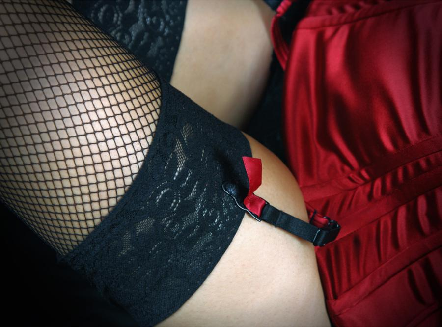 Oto lista pragnień erotycznych kobiet