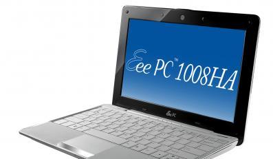 EeePC jak MacBook Air