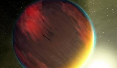Mamy planetę, na której może być życie!