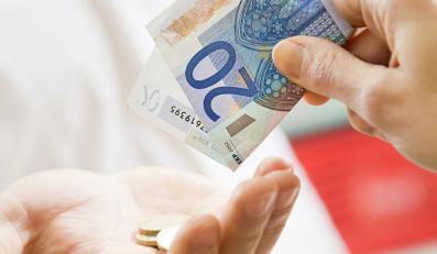 Od euro nie da się uciec