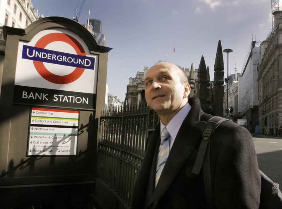 Marcinkiewicz. Ostatnie tango w Londynie?