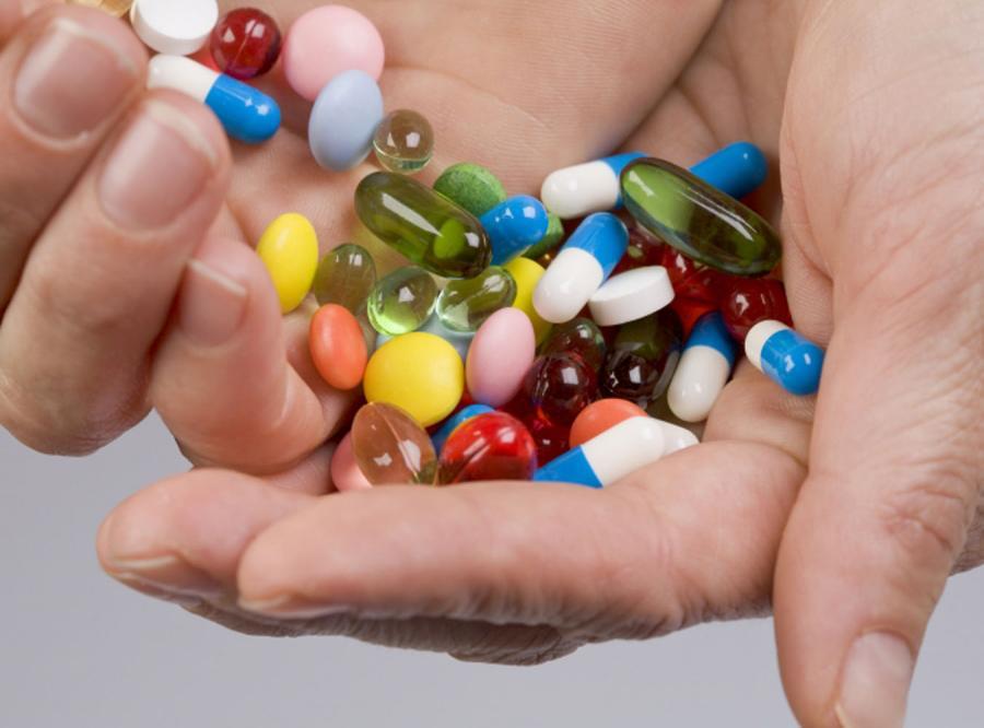 POlacy sa pierwsi w Europie pod wzgędem ilości zażywanych lekarstw bez recepty