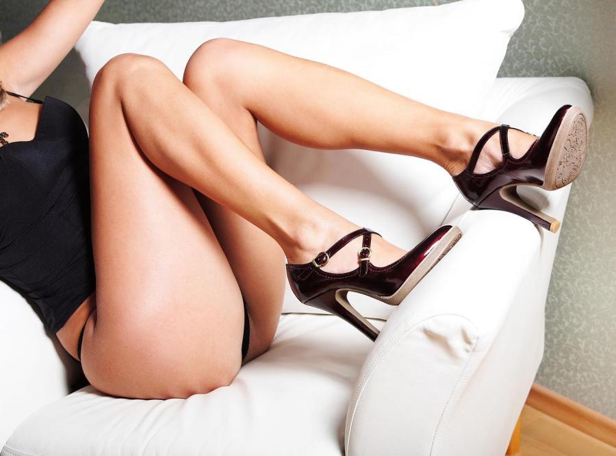Mężczyźni wcale nie lubią długich nóg!