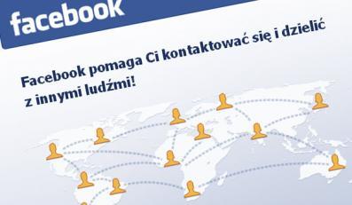 Rosjanie kupili Facebooka