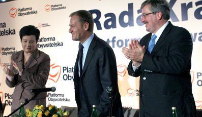 PO buduje Polskę dla bogatych