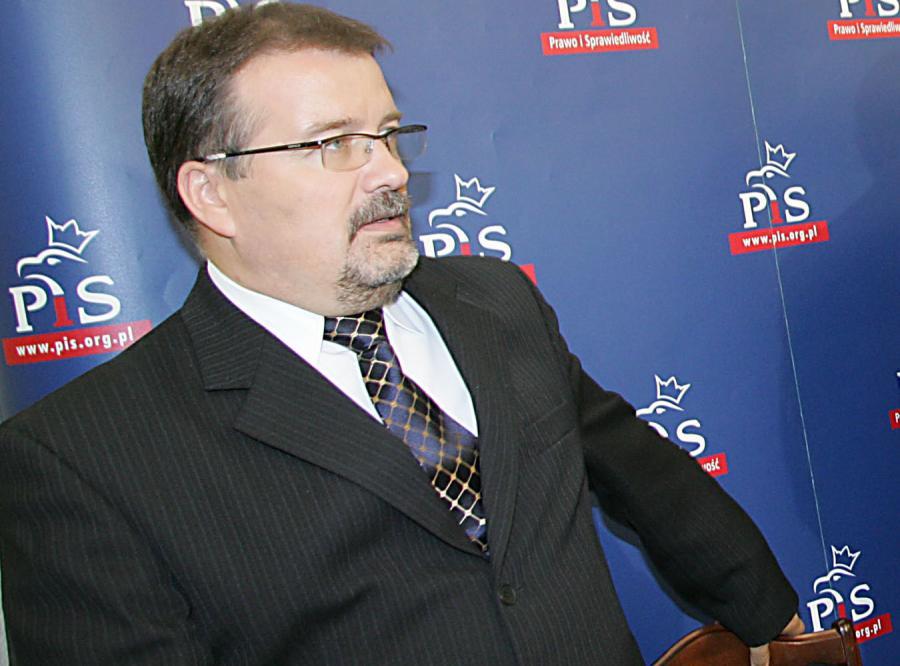 PO zgadza się na kandydata PiS. To Dera