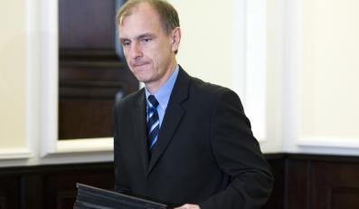 Klich: NATO musi obawiać się Rosji