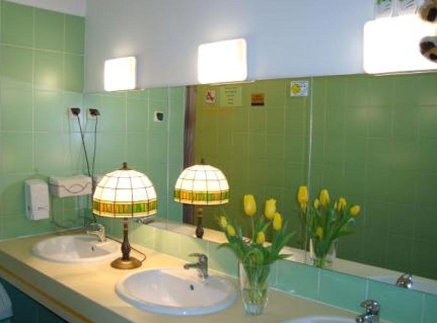 Oto najlepsza toaleta na Euro 2012