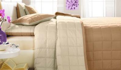 Narzuć sypialni nowy wygląd