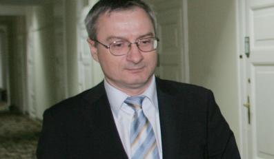 Krzysztof Bondaryk upowszechnia kulturę w ABW
