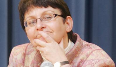 Wassermann: Gęsicka byłaby dobrym premierem