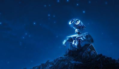 Robot WALL-E zdobył Oscara