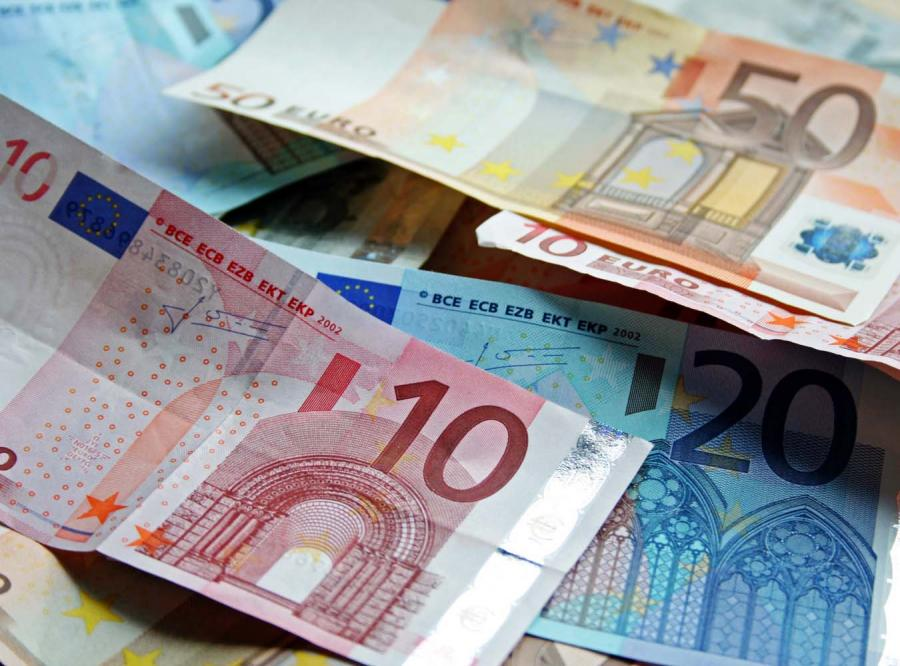 Tajna misja w sprawie euro